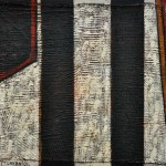 Lascano Teresa- Macro detalle XI - Técnica mixta - 60 x 50 - 2006