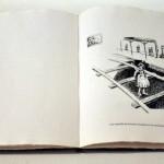 Pereda Estela - Desmemorias - libro de artista