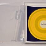 Rey Carla - Vacuum - Libro de artista - 2005