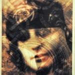 Zylbersztejn Ana - Ana - transfer/stencil/foto digital - 2001