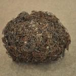 Garber Estela - Serie Murmurs II - Escultura en metal