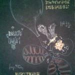 Garnica Jorge - S/T - 25 x 32 - Lápiz s/ papel - 2010